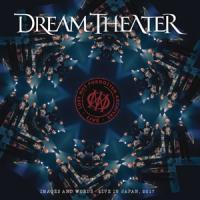 Dream Theater - Lost Not Forgotten Archives: I (3LP)