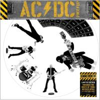 AC/DC - Through the Mists of Time / Witch's Spell (LP)