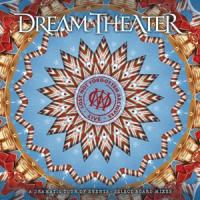 Dream Theater - Lost Not Forgotten Archives: A (5LP)