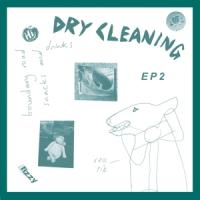 Dry Cleaning - Sweet Princess / Boundary Road Snacks And Drinks (LP)