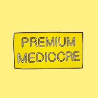 Animal House - Premium Mediocre (LP)