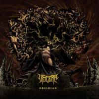 Viscera - Obsidian (LP)