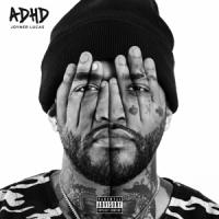 Lucas, Joyner - Adhd (LP)