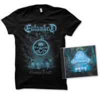 Entombed - Clandestine (CD+SHIRT)