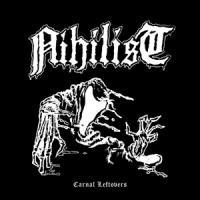 Nihilist - Carnal Lefover (LP)
