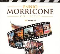 Morricone, Ennio - Collected (3CD)