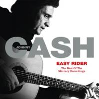 Cash, Johnny - Easy Rider (The Best Of The Mercury Recordings) (2LP)