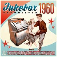 V/A - Jukebox Favorieten 1960 (3CD)