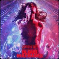 Ost - Blood Machines (Music By Carpenter Brut / 180Gr.) (LP)