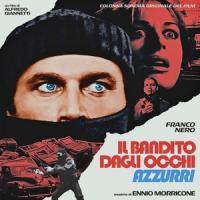 Morricone, Ennio - Il Bandito Dagli Occhi (LP)
