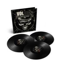 Volbeat - Rewind, Replay, Rebound: Live In Deutschland (3LP)