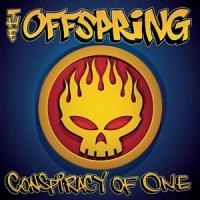 Offspring - Conspiracy Of One (LP)