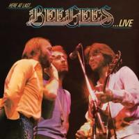 Bee Gees - Here At Last (2LP)