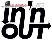Henderson, Joe - In 'N Out (LP)