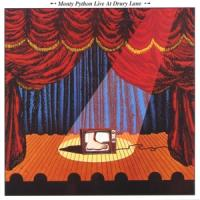 Monty Python - Live At Drury Lane (LP)