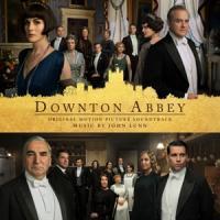 Ost - Downton Abbey - 2019 Film (Music By John Lunn) (LP)
