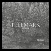 Ihsahn - Telemark (Black/Clear Split Vinyl) (LP)