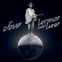 Jovanotti - Lorenzo Sulla Luna (LP)
