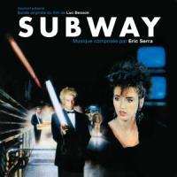 Ost - Subway (Translucent Vinyl) (LP)