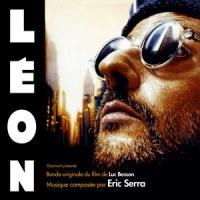 Ost - Leon (Opaque White Vinyl) (2LP)