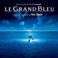 Ost - Le Grand Bleu (Opaque Blue Vinyl) (2LP)