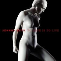 Beth, Jehnny - To Love Is To Live (LP)