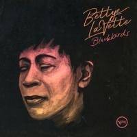 Lavette, Bettye - Blackbirds (Black & Grey Vinyl) (LP)