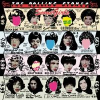 Rolling Stones - Some Girls (LP)