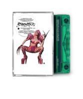 Lady Gaga - Chromatica (Translucent Dark Green Cassette) (CASSETTE)
