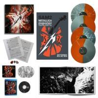 Metallica - S & M 2 (4LP+2CD+BLRY)