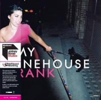 Winehouse, Amy - Frank (2LP)