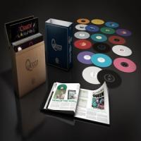 Queen - Studio Collection 18LP