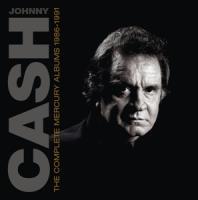 Cash, Johnny - Complete Mercury Albums 1986-1991 (6LP)