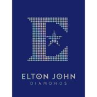 John, Elton - Diamonds 3CD