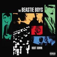 Beastie Boys - Root Down (LP)
