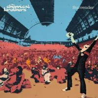 Chemical Brothers - Surrender (20Th Anniversary) (4LP+DVD)