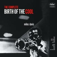 Davis, Miles - Complete Birth Of The Cool
