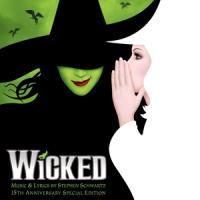 Ost - Wicked (Original Broadway Cast 15Th Anniv.) (2LP)