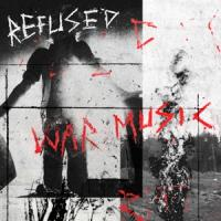 Refused - War Music (Bright Red Vinyl) (LP)
