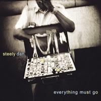 Steely Dan - Everything must go (LP)