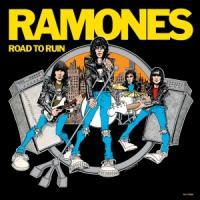 Ramones - Road To Ruin (LP)