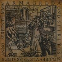 Armagedda - Ond Spiritism (LP)