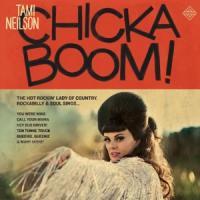 Neilson, Tami - Chickaboom! (LP)