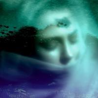 Kaelan Mikla - Nott Eftir Nott (Blue Vinyl) (LP)