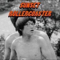 Sunset Rollercoaster - Bossa Nova (LP)
