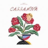 Sunset Rollercoaster - Cassa Nova (LP)