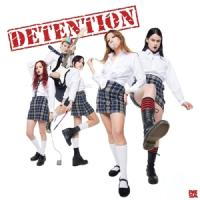 Shitkid - Detention LP