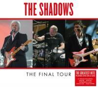 Shadows - Final Tour -Live- (2CD)