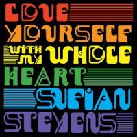 Stevens, Sufjan - Love Yourself (7INCH)