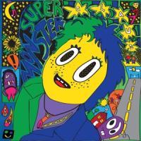 Claud - Super Monster (Green & Blue) (LP)